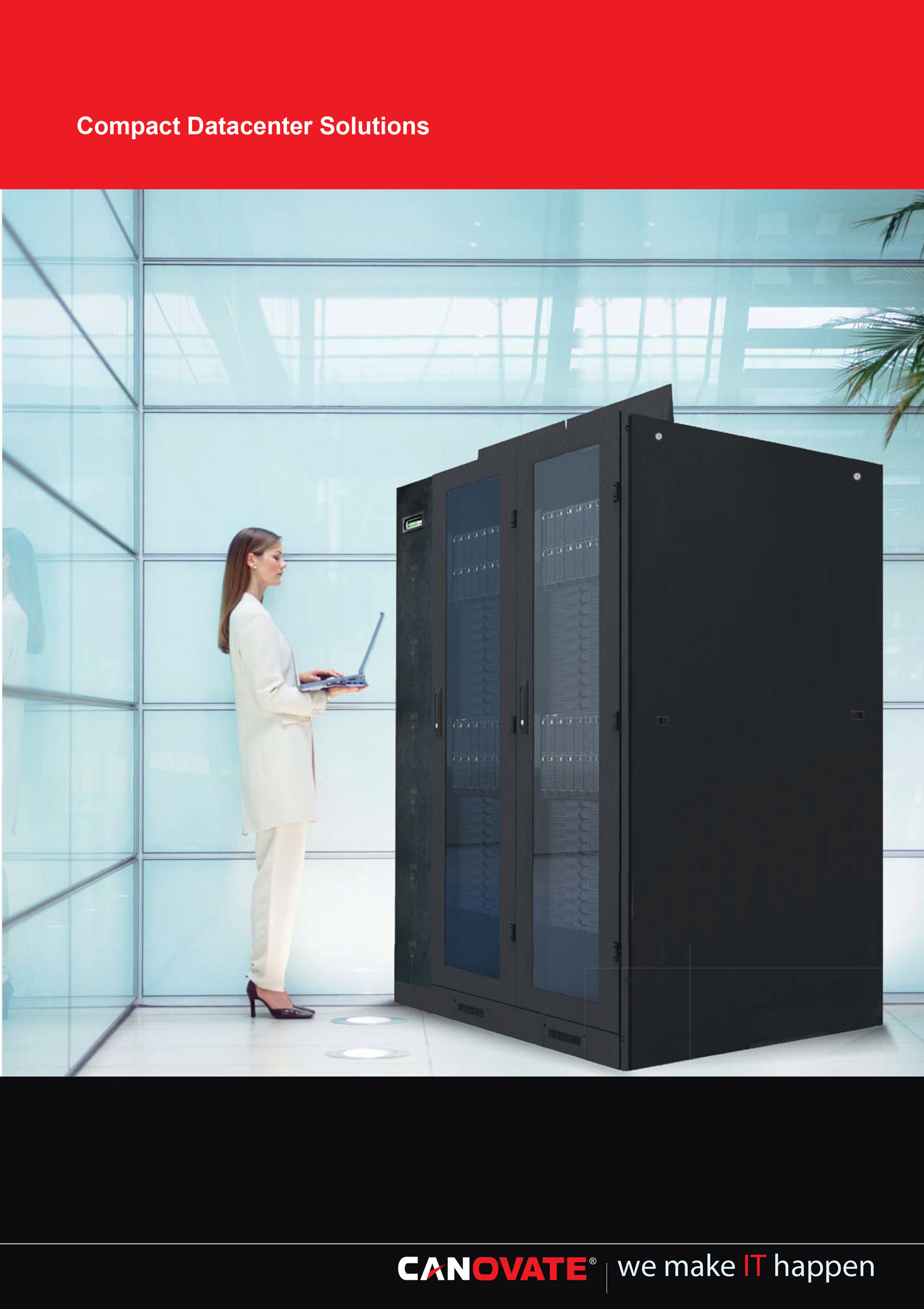 Canovate-Datacenter-Project